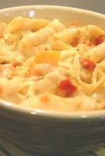Creamy Chicken Italiano