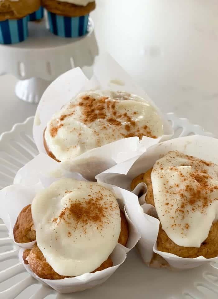 A Simple Cupcake Recipe
