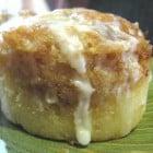 Buttery Cinnabun Cake