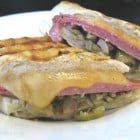 Another Superbowl Pick....Alotta Muffuletta!