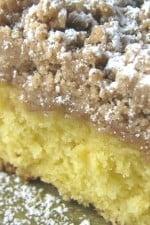 If You Like Starbuck's Coffee Cake.......