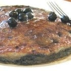 A Little Pancake With Your Blueberries...