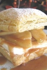 Who Needs Apple Pie When You Can Have Apple Puff Stackers?!