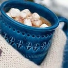 Loving on Hot Chocolate…