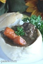 Good Old Fashion Hearty Beef Stew...And Giveaway Winners