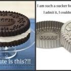 Chocolate Lovin' Cream Centered Cake....Mmmmm!