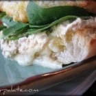 Garlic Toasted Ciabatta Tuna Melt....Family Fun At Sea