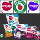 Revolution Foods Weekend Giveaway!