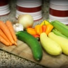 Hearty Vegetable Quinoa Chili