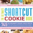 Just In Time For Valentines Day Baking....Cookbook Giveaway!