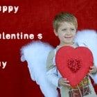 Happy Valentine's Day!