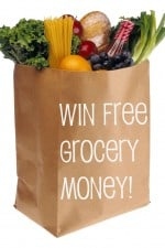 $50 Grocery Giftcard Giveaway