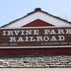 Irvine Railroad Park, Easter Eggstravaganza!
