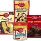 Safeway and Betty Crocker Sweet Treats Giveaway!