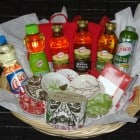 Gorgeous Crisco Oils Basket Giveaway