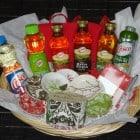 Gorgeous Crisco Oils Basket Giveaway
