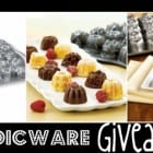 Nordicware Teacake and Candy Mold Giveaway!