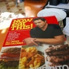 """Win a Signed Copy of Rocco Di Spirito's New Cookbook...""""Now Eat This!"""""""