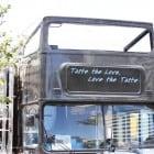 Bertolli Trip....Chasing Down the LA Food Trucks!