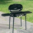 Crisco Father's Day Coleman Roadtrip Grill Giveaway!