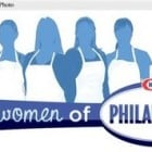Real Women of Philadelphia Cook Off Event