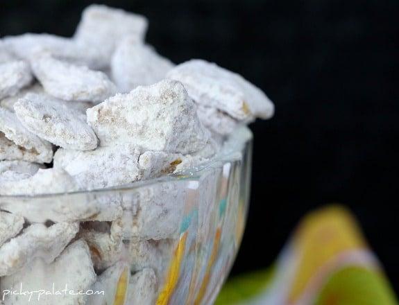 White Chocolate PB&J Muddy Mix - Picky Palate