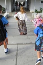 Back To School Morning Tricks