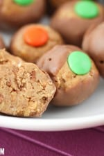 Image of Reeses Puffs Crunch Monster Eyeballs
