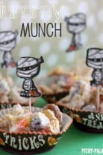 Title Image for Mummy Munch