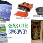 Festive Sam's Club Giveaway