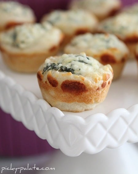 recipe: spinach dip in bread bowl with cream cheese [36]