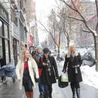 Sweet Shoppers NYC Day 1