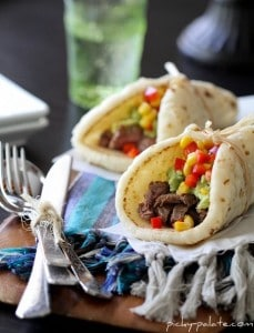 Carne Asada Tacos 3
