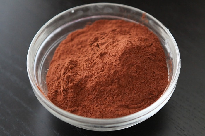 Cocoa Powder for Bakery Style Cookies and Cream Cookies