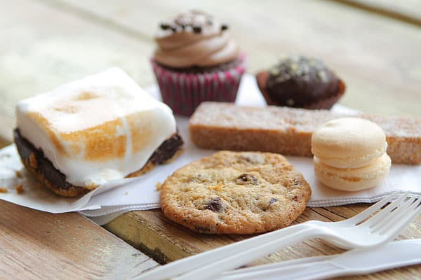 Image of Star Provisions' Baked Goods