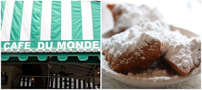 Image of Cafe Du Monde