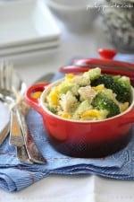 Chicken and Avocado Quinoa Summer Salad