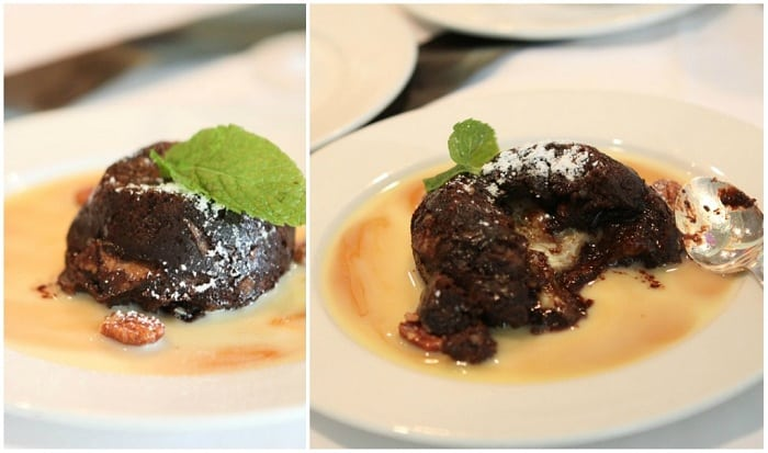 Image of Commander's Palace Cookie Dough Bread Pudding