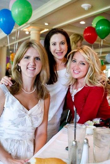 Image of Amanda, Marla and Me