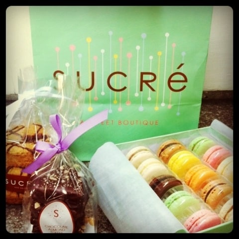 Image of Sucre Sweets