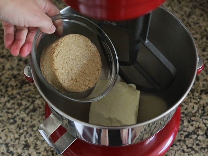Image of Butter & Brown Sugar