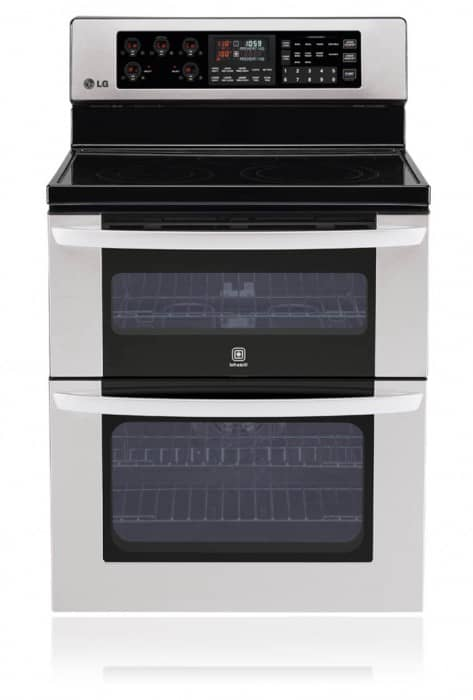 7b166e03a22 LG Double Oven Giveaway! - Picky Palate