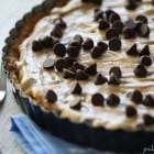A Special Peanut Butter Pie