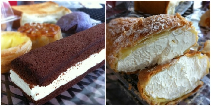 Image of More Treats From 85C Bakery