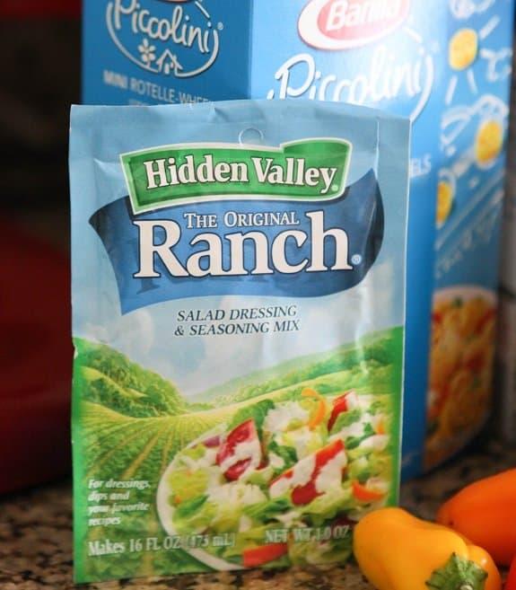 Image of Hidden Valley Ranch Seasoning