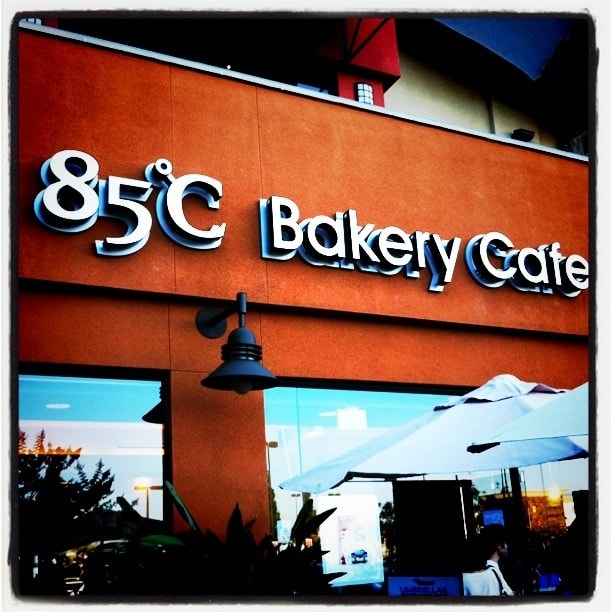 Image of 85c Bakery