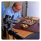 Inside Look: Behind The Scenes of The Picky Palate Cookbook Shoot