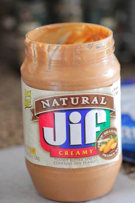 Image of Jif Creamy Peanut Butter