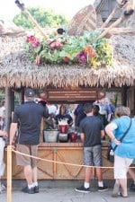 Tiki Juice Bar by Dole