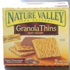 Fun Find Today....Granola Thins!